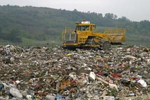 Spremembe obračuna in prilagoditev cen ravnanja z odpadki