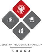 VABILO na javno razpravo v sklopu priprave Celostne prometne strategije Mestne občine Kranj